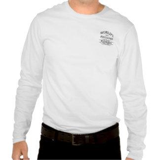 Världs mest enorma rörmokare tröja