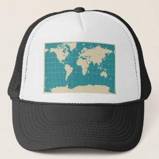 Världshandelsresande Keps
