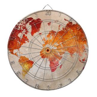 världskarta 13 piltavla