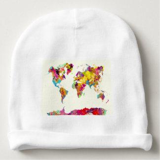 världskartafärger