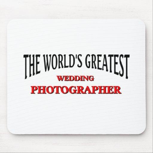 Världsmästaren som gifta sig fotografen mus matta
