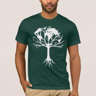 Världsträd T-shirts