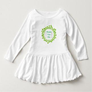 Världsträddag juni 28 tee shirt