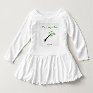 Världsvegandag Tee Shirt