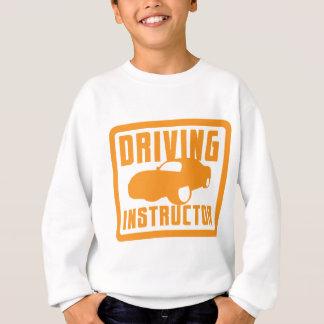 Varm bilKÖRNINGSinstruktör T-shirts