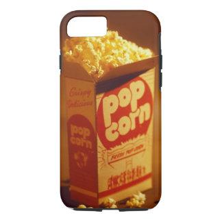Varm Buttery Popcorn