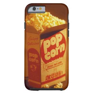 Varm Buttery Popcorn Tough iPhone 6 Skal