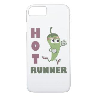 Varm springer