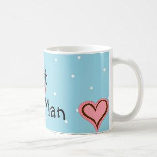 Varma BestMan Kaffemugg