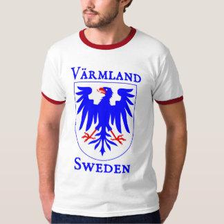 Värmland sverige (Sverige) T Shirts