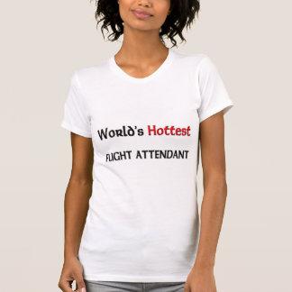 Varmmast flygvärdinna för världar tröja