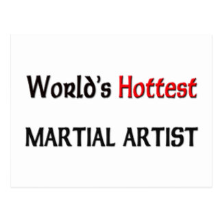 Varmmast krigs- konstnär för världar vykort