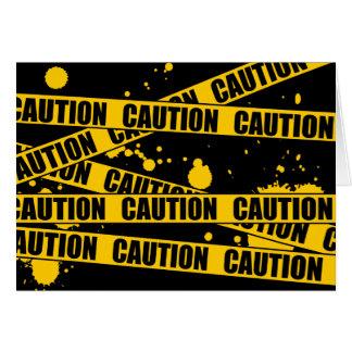 Varna! Hälsningskort