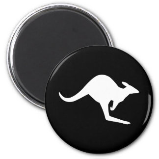 Varna kängurun magnet