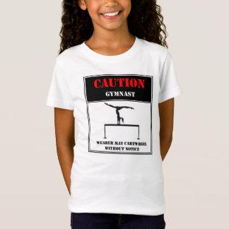 Varna: Wearermajcartwheelen Without märker T-shirts