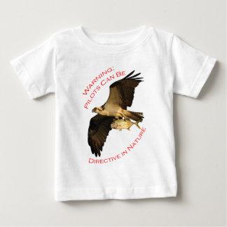 Varning: Pilots kan vara T Shirts