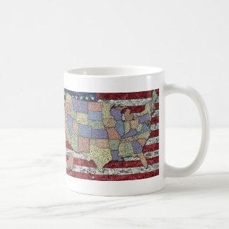Vårt land, som jag ser det kaffemugg
