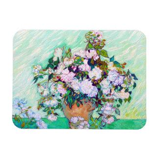 Vas med ro av Vincent Van Gogh Magnet