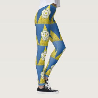Väster - yorkshire leggings