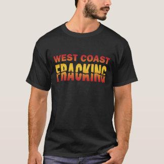 Västkusten Fracking Tröja