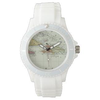 Västra Indies 11 Armbandsur