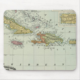 Västra Indies 11 Musmatta
