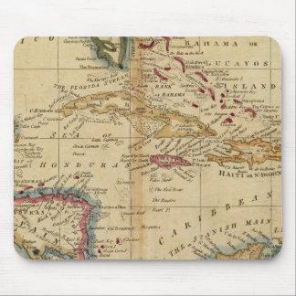 Västra Indies 16 Musmatta