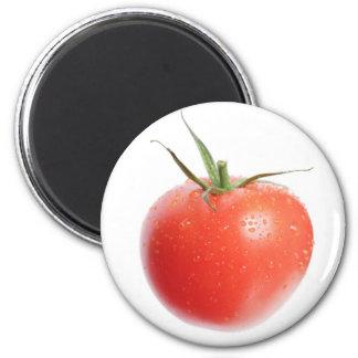 våt tomatmagnet magneter