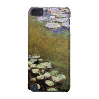 Vatten-Lillies: 1914-17 av Monet iPod Touch 5G Fodral