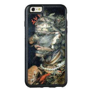 Vatten, OtterBox iPhone 6/6s Plus Skal