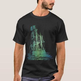Vatten- piratfraktT-tröja T Shirts