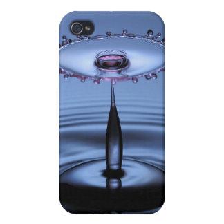 Vatten tappar det Iphone 4 fodral