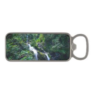 Vattenfall i Maui Hawaii Flasköppnare Med Magnet