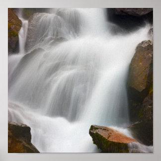 Vattenfall i norge affisch