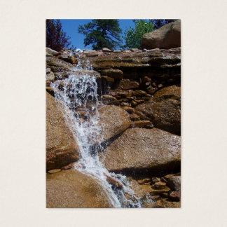 vattenfall visitkort
