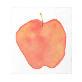 Vattenfärg Apple Scratchblock