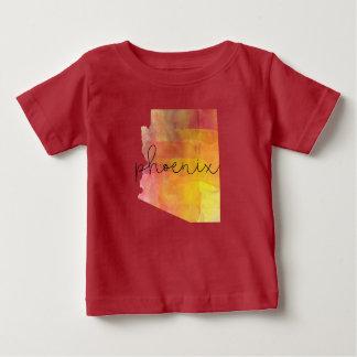 VattenfärgPhoenix Arizona beställnings- färg Tröja
