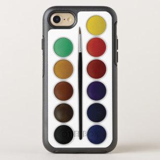 Vattenfärguppsättning OtterBox Symmetry iPhone 7 Skal
