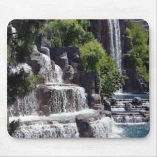 Vattennedgång Musmatta