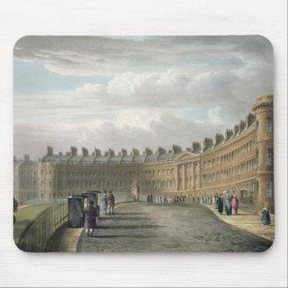 Växande Lansdown, bad, 1820 Musmatta