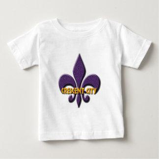 Växande stad t-shirts