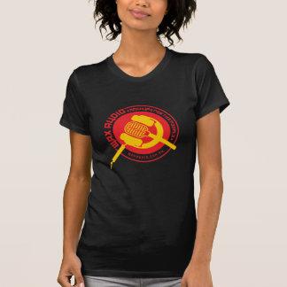 Vaxaudio - kvinna T-tröja T-shirts