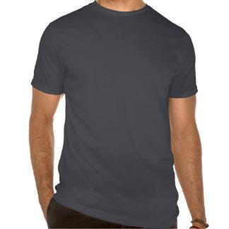Vaxaudio - manar inpassade T-tröja T-shirt