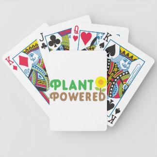 växt som drivas med den gulliga solrosen spelkort