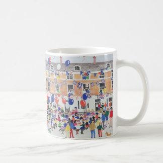 Ve-dagfiranden 1995 kaffemugg