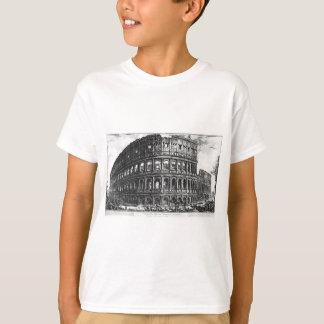 Vedute di Roma av Giovanni Battista Piranesi T-shirts