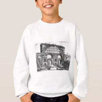 Vedute di Roma av Giovanni Battista Piranesi Tee Shirts