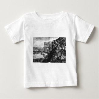 Vedute di Roma av Giovanni Battista Piranesi Tshirts