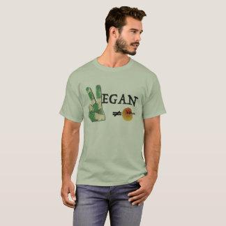 Vegan inte en villain t-shirt