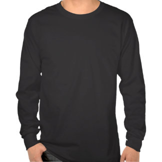 Vegan som märker vresig stilvit t-shirt
